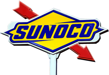 Sunoco | Hughes Motors Corporation