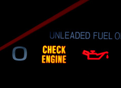 My Check Engine Light Is On