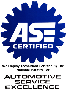 ASE Auto Repair in Yonkers